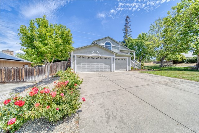 1209 Yosemite Drive, Chico, CA 95928