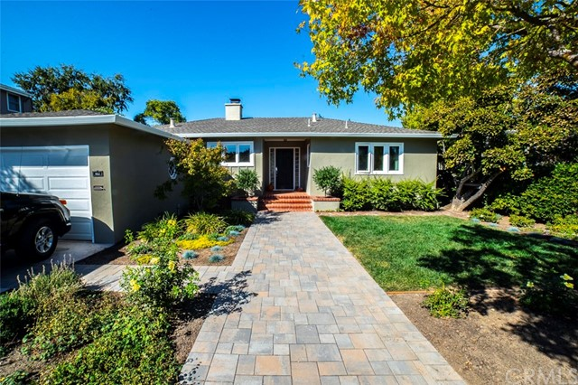 422 Alder Lane, San Mateo, CA 94403 Photo