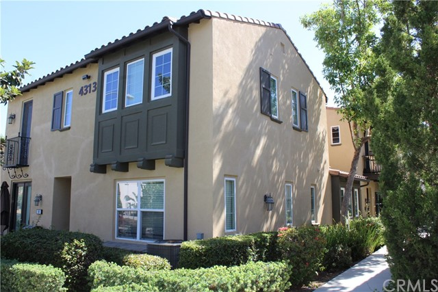 4313  Owens Street, Corona, California