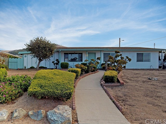 2900  Cedar Avenue, Morro Bay, California