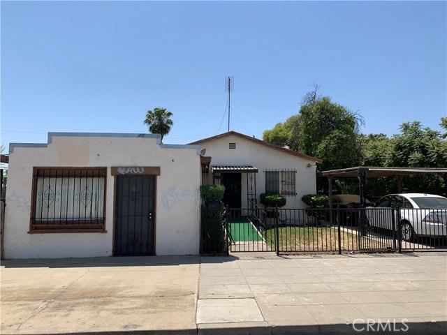 1035 B Street, Fresno, CA 93706