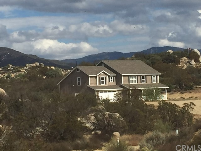 41910 Crazy Horse Canyon Road, Aguanga, CA 92536