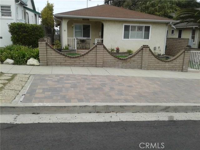 1128 W 18th Street, San Pedro, CA 90731