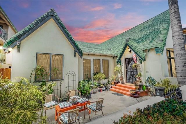 1975 Chestnut Avenue, Long Beach, CA 90806