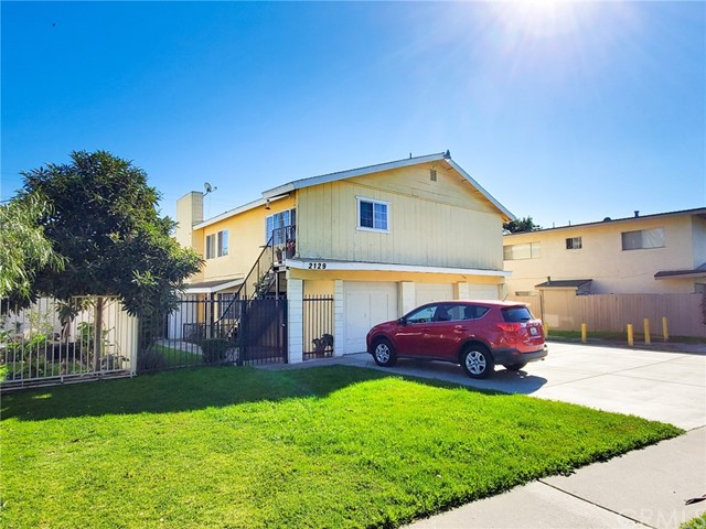 2129 S Center Street, Santa Ana, CA 92704