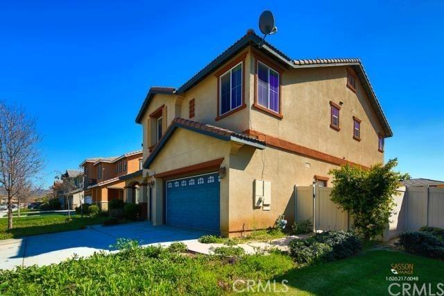 821 Valleverde Way, Perris, CA 92571