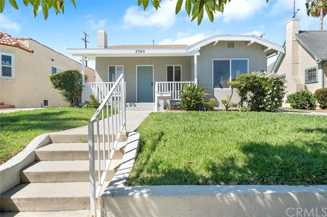 3745 W 58th Place, Los Angeles, CA 90043