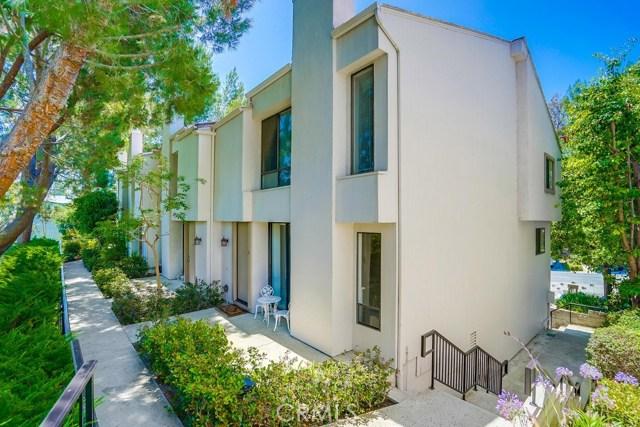 3607 W Hidden Lane D, Rolling Hills Estates, CA 90274