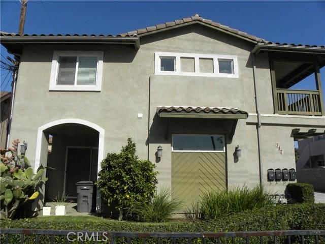 247 W 223rd Street A, Carson, CA 90745