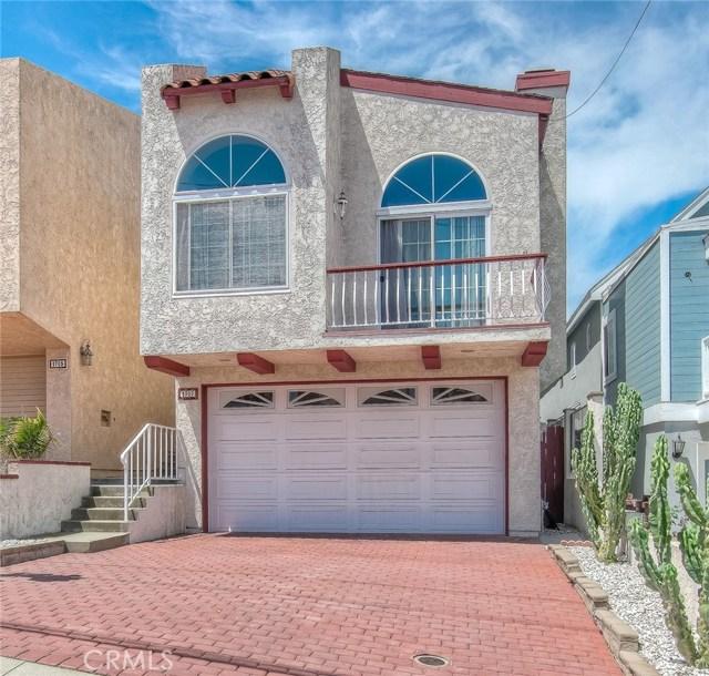 1707 Ford Avenue, Redondo Beach, CA 90278