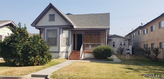 6538 Pickering Avenue, Whittier, CA 90601