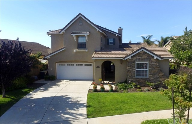 625 Hawkins Way, Santa Maria, CA 93455