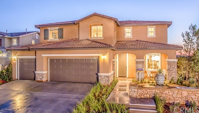 17713 Grapevine Lane, San Bernardino, CA 92407
