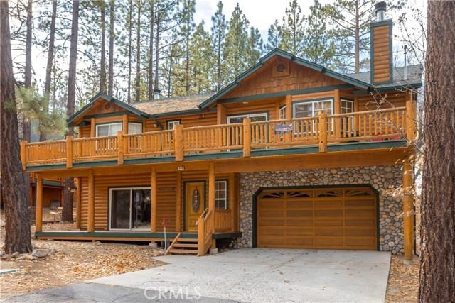 644 St Moritz Drive, Big Bear, CA 92315