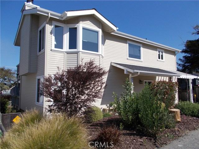 531 Hastings Street, Cambria, CA 93428