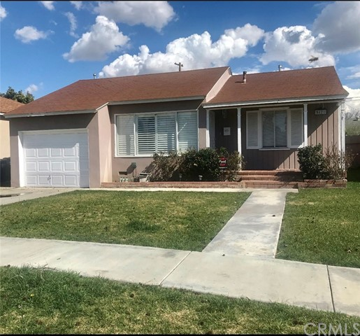 5422 Lorelei Avenue, Lakewood, CA 90712