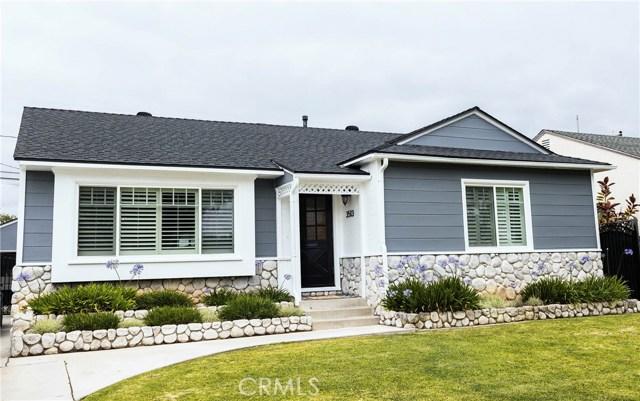 3513 Fairman Street, Lakewood, CA 90712