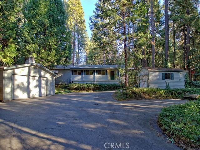 14808 Magalia Drive, Magalia, CA 95954