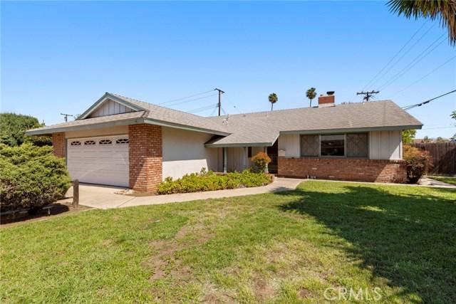 2505 N Bortz Street, Orange, CA 92865