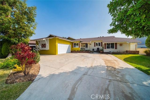 204 N Henton Avenue, Covina, CA 91724
