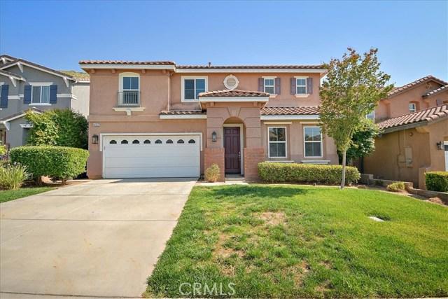 16555 Braeburn Lane, Fontana, CA 92337
