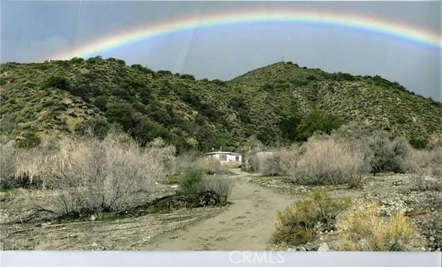 48529 Canyon House Road, Morongo Valley, CA 92256