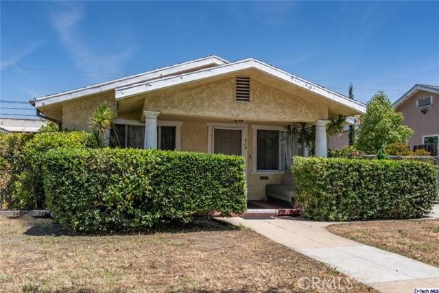 515 Myrtle Street, Glendale, CA 91203