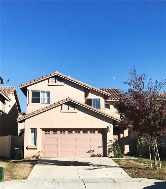 471 La Bonita Avenue, Perris, CA 92571