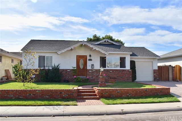 2617 Martha Avenue, Torrance, California 90501, 3 Bedrooms Bedrooms, ,3 BathroomsBathrooms,Single family residence,For Sale,Martha,AR19228738