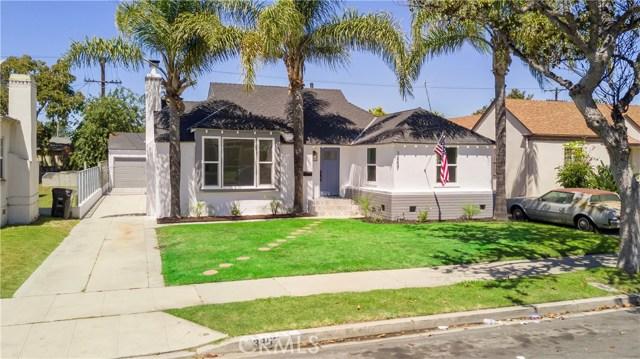 3857 Hepburn Ave, Los Angeles, CA 90008
