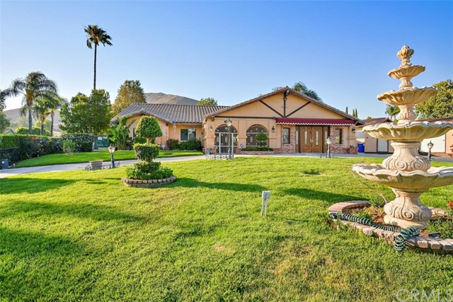 6853 Wegman Drive, Riverside, CA 92509