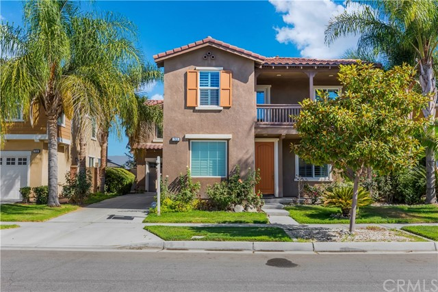 7818 Spring Hill Street, Chino, CA 91708