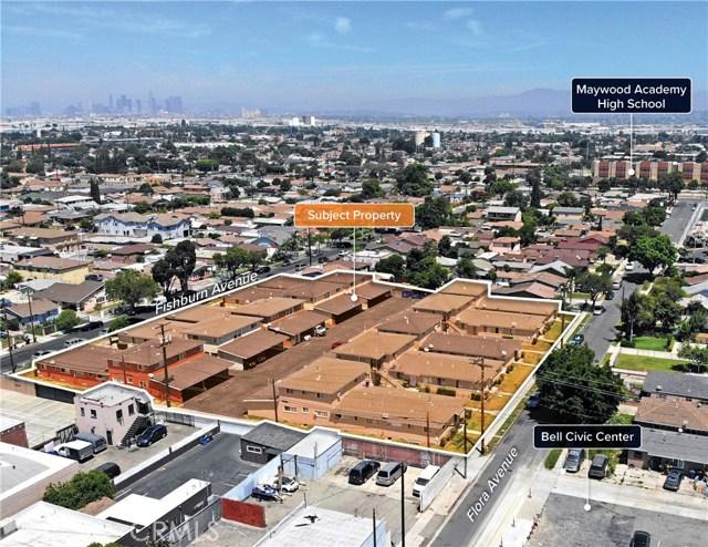 6317 Flora Avenue, Bell, CA 90201