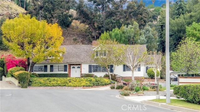 Photo of 780 Brown Sage Drive, Glendora, CA 91741