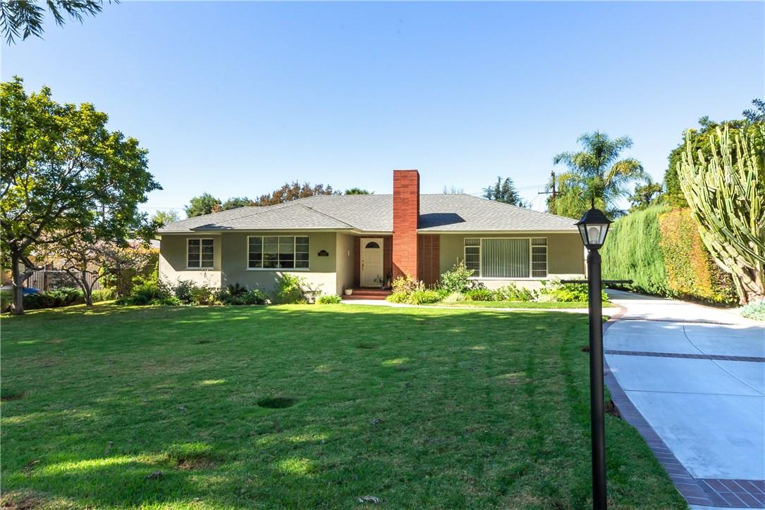 1351 N Euclid Avenue, Upland, CA 91786