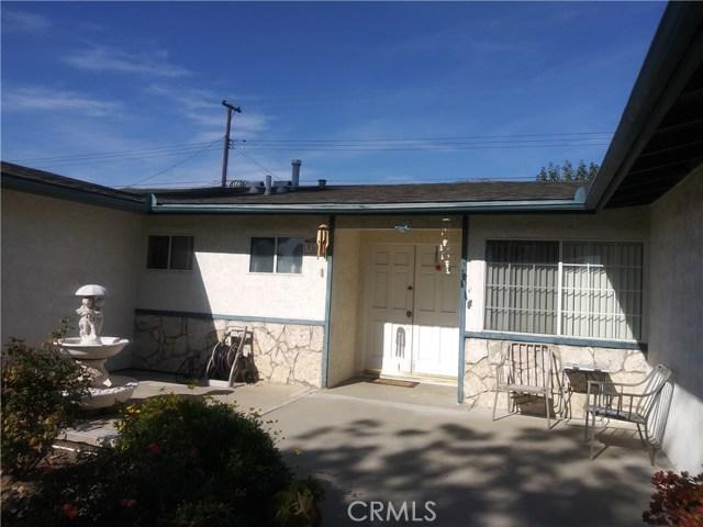 8552 La Vine, Rancho Cucamonga, CA 91701