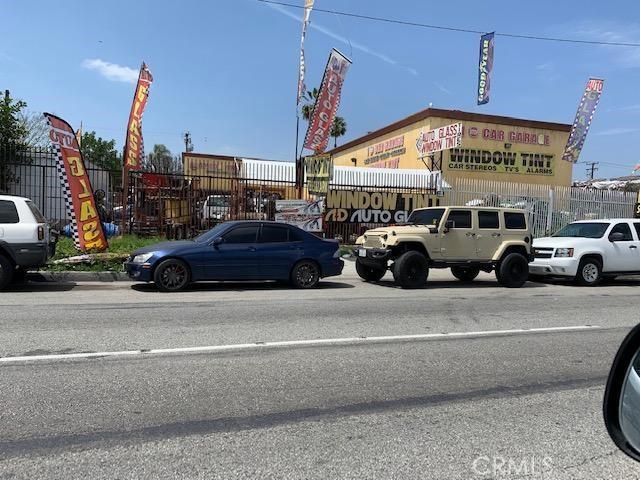 Photo of 1501 N Alameda Street, Compton, CA 90222