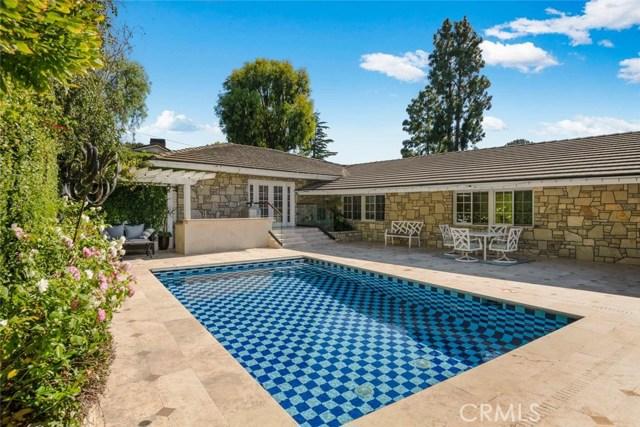 12 Georgeff Road, Rolling Hills, CA 90274