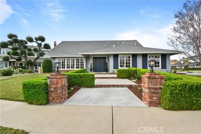 17392 Village Drive, Tustin, CA 92780