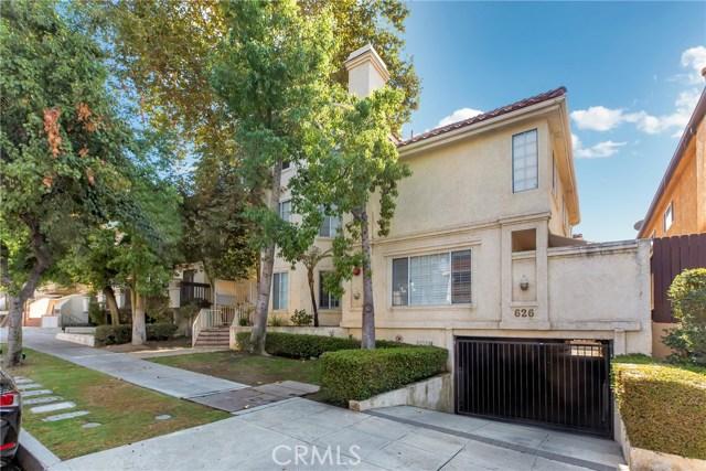 626 E Palm Avenue 102, Burbank, CA 91501