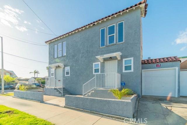 2101 E 17th Street, Long Beach, CA 90804