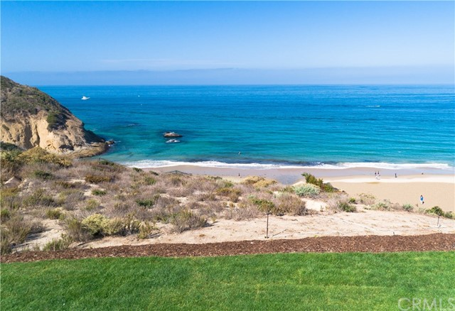 1  Beach View Avenue, Monarch Beach, California