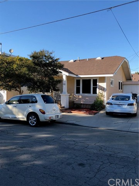 1709 E Erie Street, Long Beach, CA 90802
