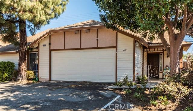 1601 W Cutter Road 30, Anaheim, CA 92801