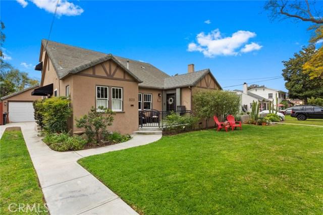 520 Jacaranda Place, Fullerton, CA 92832