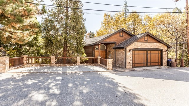 27581 W Shore Road, Lake Arrowhead, CA 92352