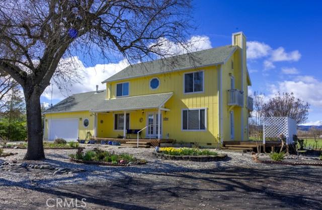 2757 Reeves Lane, Lakeport, CA 95453