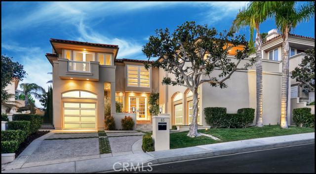 Photo of 83 Ritz Cove Drive, Dana Point, CA 92629