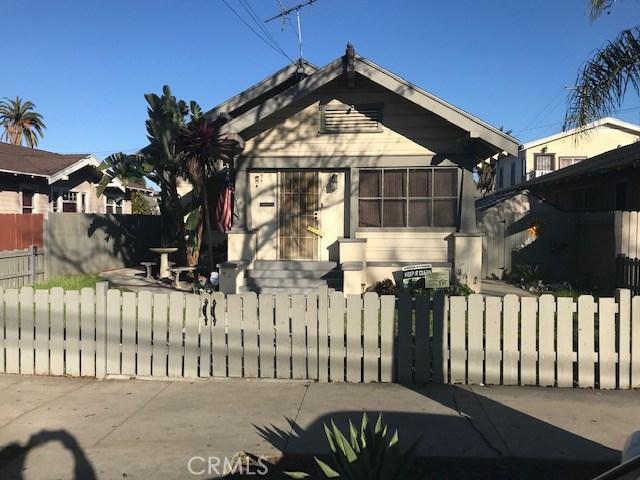 742 Orange Avenue, Long Beach, CA 90813