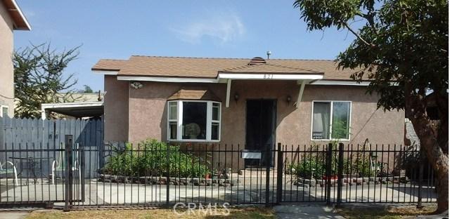 821 W I Street, Wilmington, CA 90744